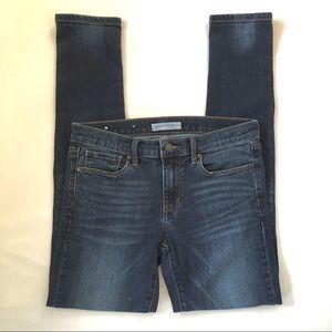 Banana Republic Premium Skinny Jeans